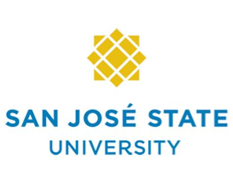 San Jose State Mba Cost by San Jose State Study California