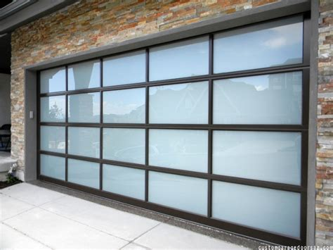 Glass Overhead Door 2017 Garage Door Trends Garage Door Prices