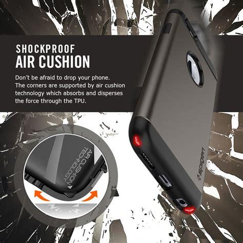 Sgp Slim Armor Plastic Tpu Combination Iphone 6 6s Putih sgp slim armor plastic tpu combination for iphone 6