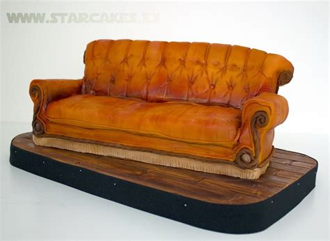 friends sofa friends sofa cake cakecentral com