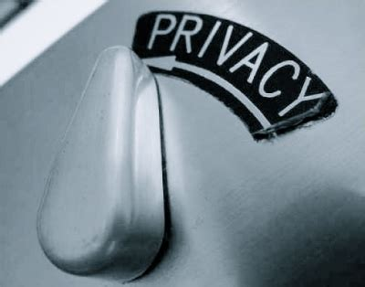 section 10 data protection act opinion privacy claims reasonable belief in public