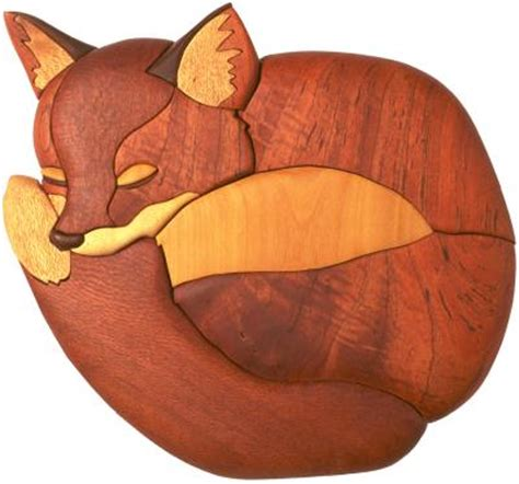 fox woodworking pet wall d 233 cor wall decorations and wall sculpture