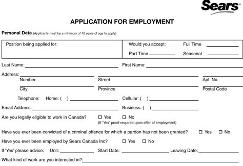 printable job applications ross job application online lifiermountain org
