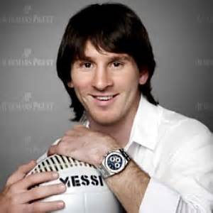 Model Rambut Lionel Messi by Model Rambut Lionel Messi Lionel Messi Adalah Pemain