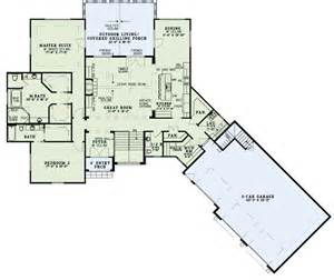 Small Ranch House Floor Plans Rustic House Plans With Open Concept Rustic House Plans