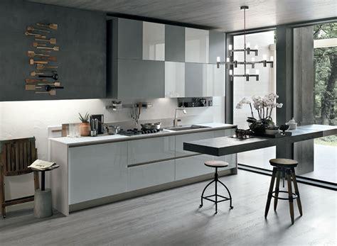 Attraente Cucina Con Isola Dimensioni #7: Cucina-stosa-cucine-aliant-vetro-lucido_O1.jpg
