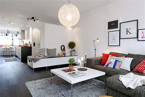 Interior Design Ideas For Apartments by Apartment Interior Design Ideas For Happy Living
