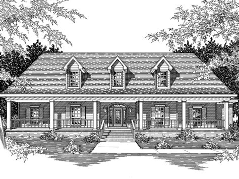 southern plantation home plans valley southern home plan 060d 0049 house plans