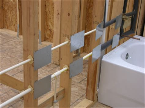 Nail Plates Plumbing do they make large nail plates the building code forum
