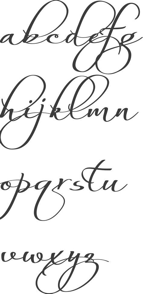 signature tattoo font generator girly fonts generator