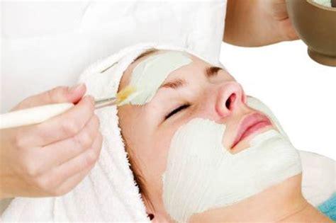 Masker Wajah Alami Agar Kulit Cerah 1 membuat masker wajah dari kulit jeruk