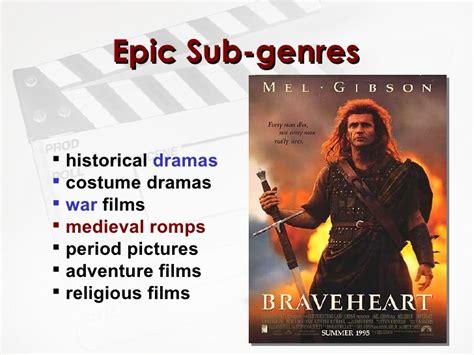film terbaik genre adventure film genres
