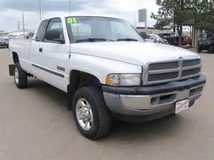 2001 Dodge Ram 2500 Diesel Mpg Purchase Used 2001 Dodge Ram 2500 P U Cab Diesel In