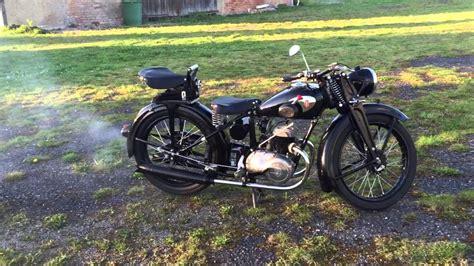 Db Motorrad by Z 252 Ndapp Db 200 Bj 35 Oldtimer Motorrad