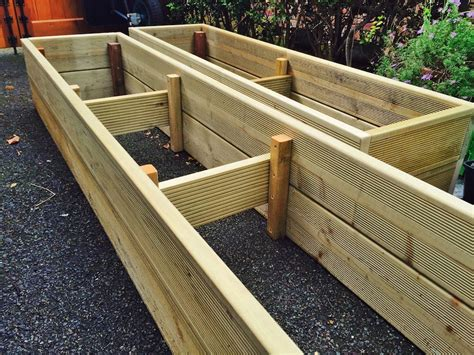 best wood for raised beds the ultimate guide to raised beds garden ninja ltd