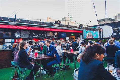 melbourne top bars cari house rooftop bars cbd hidden city secrets
