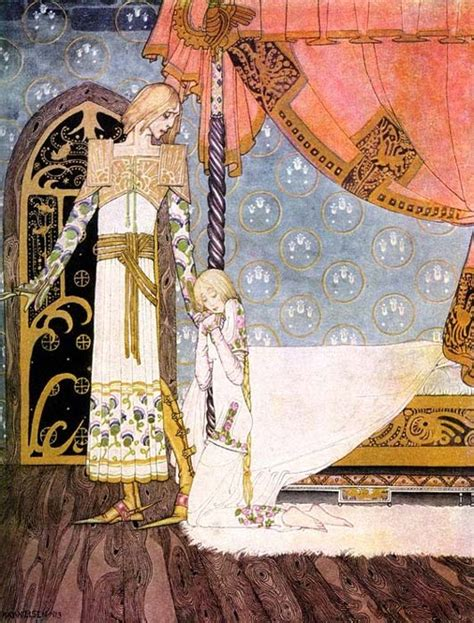 kay nielsen east of 3836532298 the green children of woolpit an otherworldly tale that just might be true galactic connection