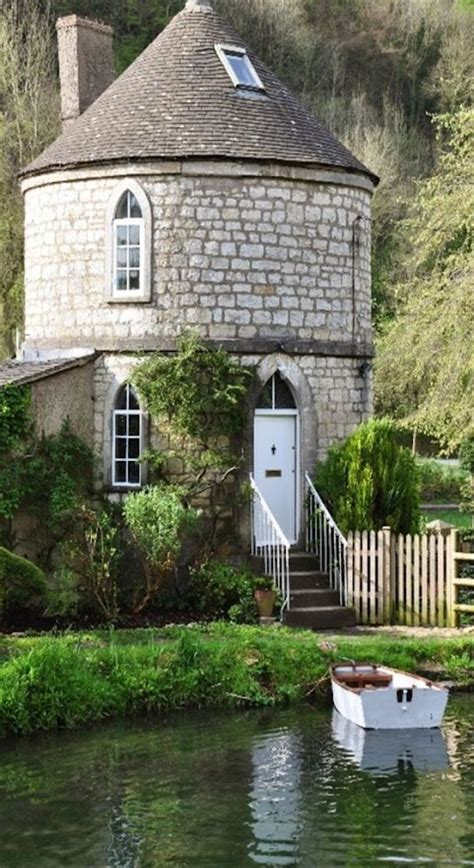 stone boat house 47 best images about stone and fairy tale cottages on