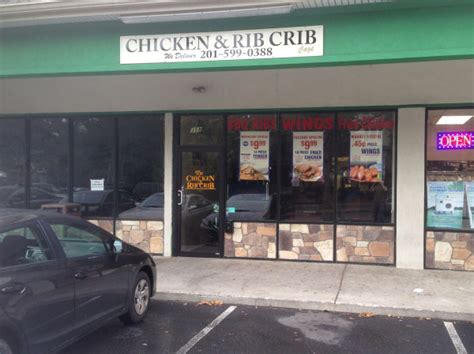 Chicken Rib Crib Bergenfield Nj by Chicken Rib Crib Opens This Week In New Milford