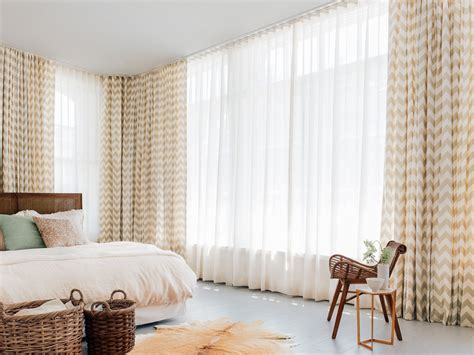 bedroom curtains and drapes when are curtains the right choice the shade store