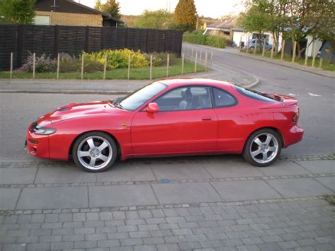 toyota awd hatchback 1992 toyota celica pictures cargurus