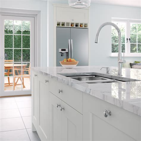 Light Grey Shaker Kitchen Light Grey Shaker Kitchen Home Design
