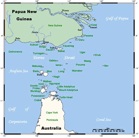 map of australia and islands islands around australia map