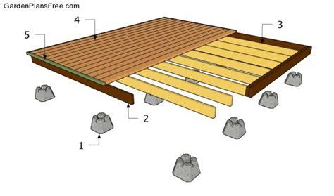 building a deck plans 187 plans for building a deck pdf plans folding