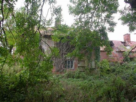 detached house for sale in derelict cottages cratfield