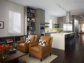 Small Living Room And Kitchen Layouts Living Room And Kitchen Combined This For All