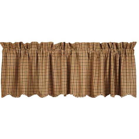 country village curtains millsboro valance country village shoppe