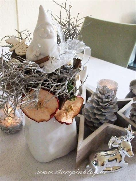 Tischdeko Advent 4538 tischdeko advent winterliche tischdeko ideen f r
