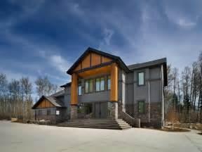 Modern Home Design Edmonton by Chrenek Renovation Modern Exterior Edmonton By