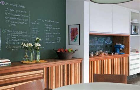 decora la cocina  pintura de pizarra