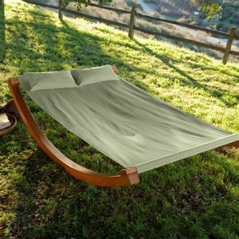 Hammock Stand For Sale Near Me Find It At The Foundary Island Bay Wave Rocker Hammock