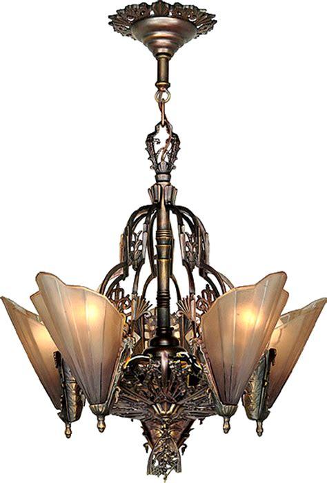 Nouveau Lighting by Vintage Hardware Lighting Deco And Nouveau