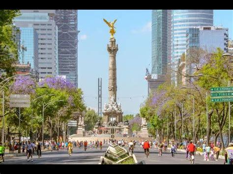 ciudad de mexico ciudad de mexico tsrcappleww ciudad de m 233 xico 2016 hd youtube