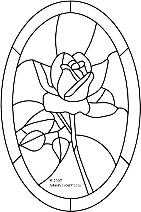 stained glass window templates 759 best glass patterns ideas images on