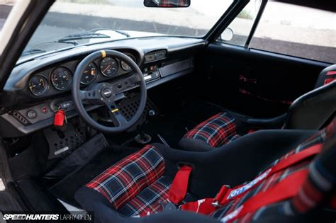 magnus walker porsche interior how to build an everyday outlaw speedhunters
