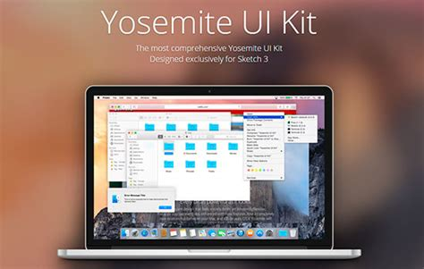 templates pages os x yosemite 22 free html css psd templates of february 2015 noupe