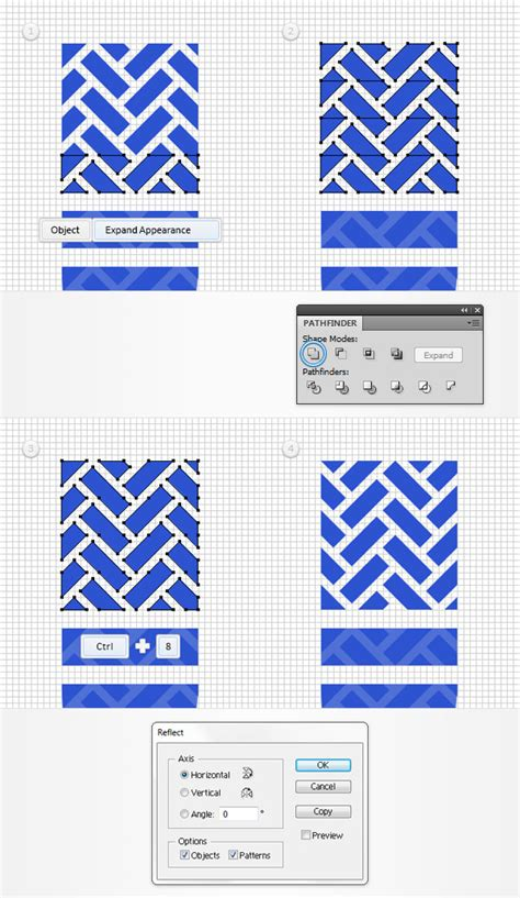 pattern letters illustrator use pattern brushes to create a shoe lace text effect in