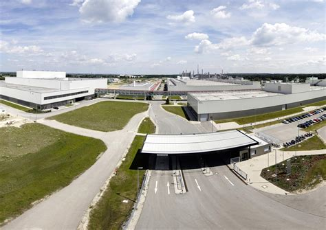 audi production facilities the motoring world audi increases rate of production at