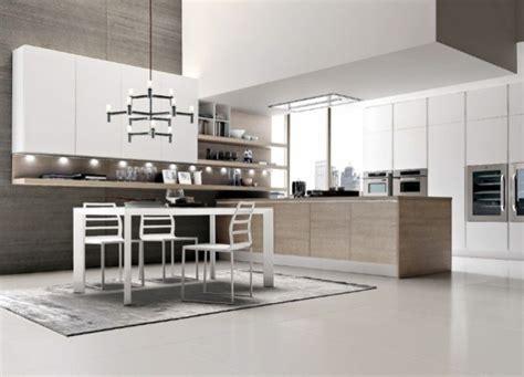 cocina italianas cocinas integrales modernas italianas deco de interiores