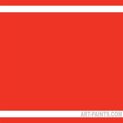 vermilion color vermilion school gouache paints 24810130 vermilion