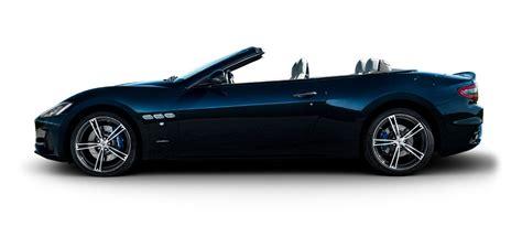 maserati quattroporte convertible grancabrio