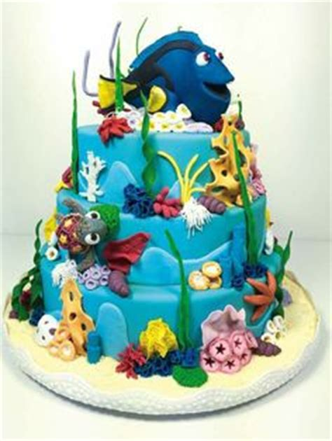 Kaos Finding Dory 6 Tx Oceanseven cakes cake and cakes
