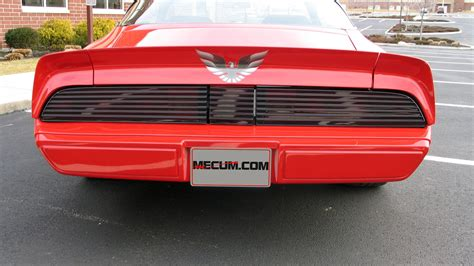 Custom Casing Hp Snowflake 1979 pontiac firebird t282 indianapolis 2013