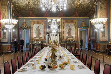 The Banqueting Room