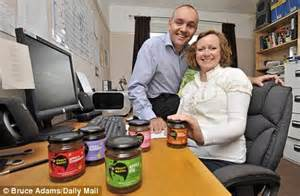 Home Business Ideas That Made Millions Tesco Could Be Set To Sell Apple Jam After They Bought A