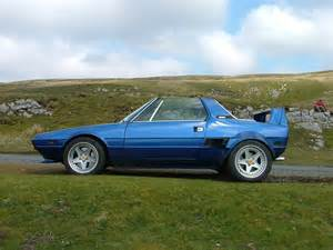Fiat X19 Parts Uk P1x 2000 Specialists For The Fiat Bertone X1 9